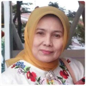 Dra.Hj. Mieke Saptawati