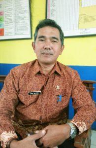Drs. H. Endi Suhendi M.M.Pd