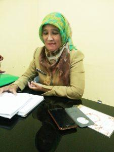 Kasi PAUD Disdik Kab. Bandung Hj. Eli Carwati SP.d. M.M