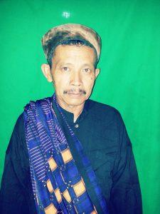 Yayan Nuryana alias UA, pemilik rumah terapi Leuhang di Cisondari.