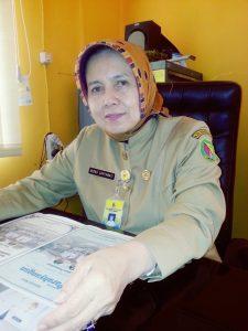 Dra. Hj. Mieke Saptawati
