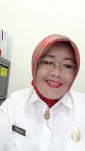 Dra. Hj. Aas Siti Asyidah Ramdamiah MM.Pd