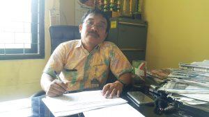 Kasi Kesetaraan PNFI Disdik Drs. H.  Tedi Priatna MM. Pd