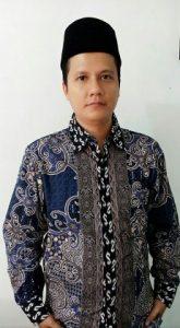 Koordinator Pencegahan dan Hubungan Antar Lembaga Panwaslu Kab Bandung, Hedi Ardia