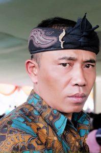 D.A. Hidayat SH, MH/ Kabid penempatan tenaga kerja Disnaker Kab. Bandung.