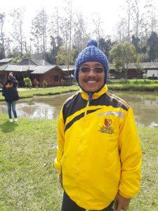 Drs. H. Tedi Priatna MM. Pd