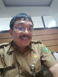 Drs. H. Tedi Priatna M.MPd