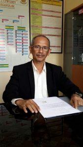 Drs.H.  Taofik Rachmat M.M