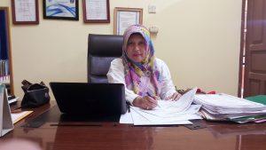Dra. Hj. Reny Damayanti M.Pd