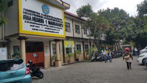 SMA Negeri 1 Marghayu