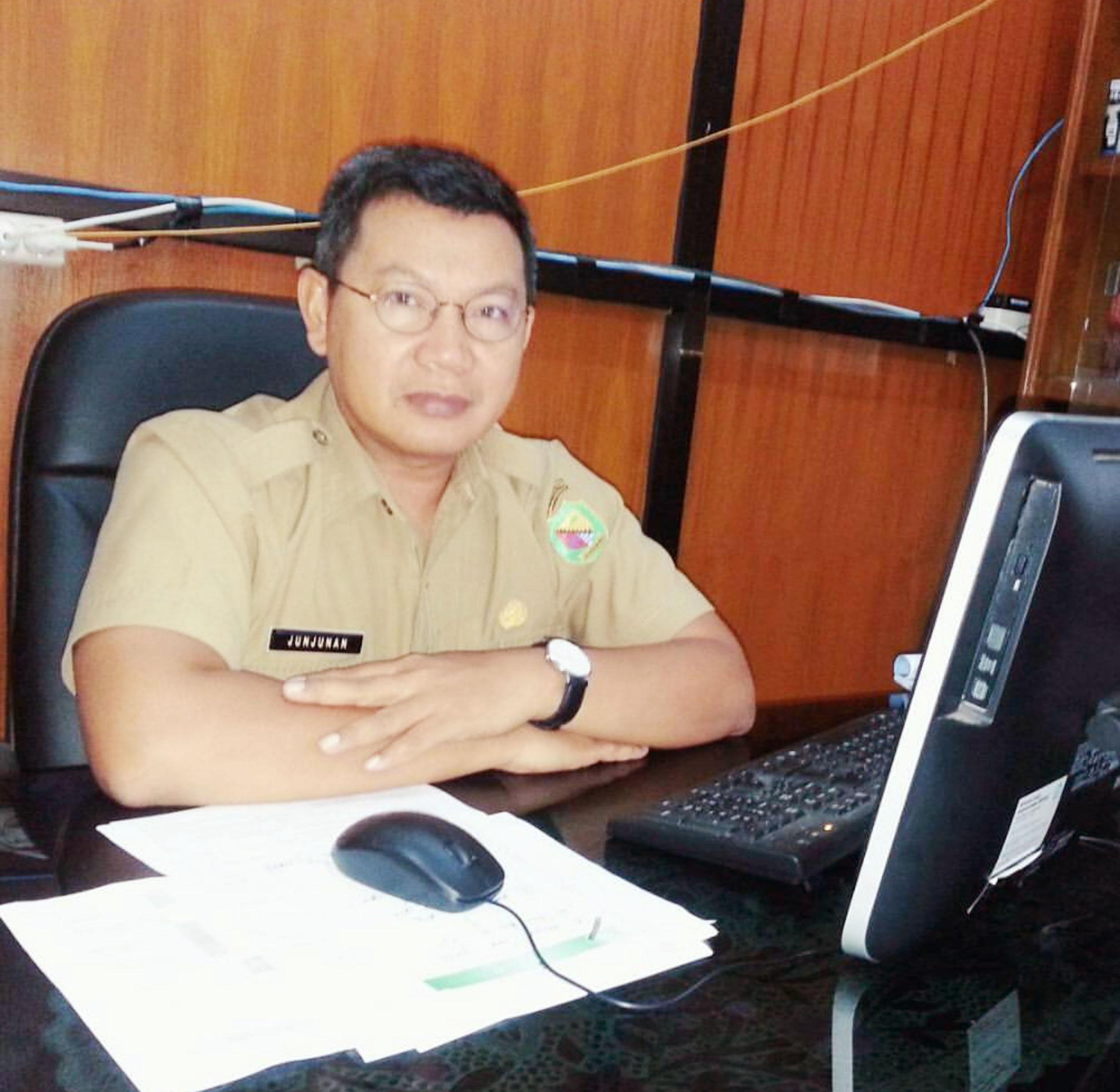 Drs.H.Djunjunan M.Si