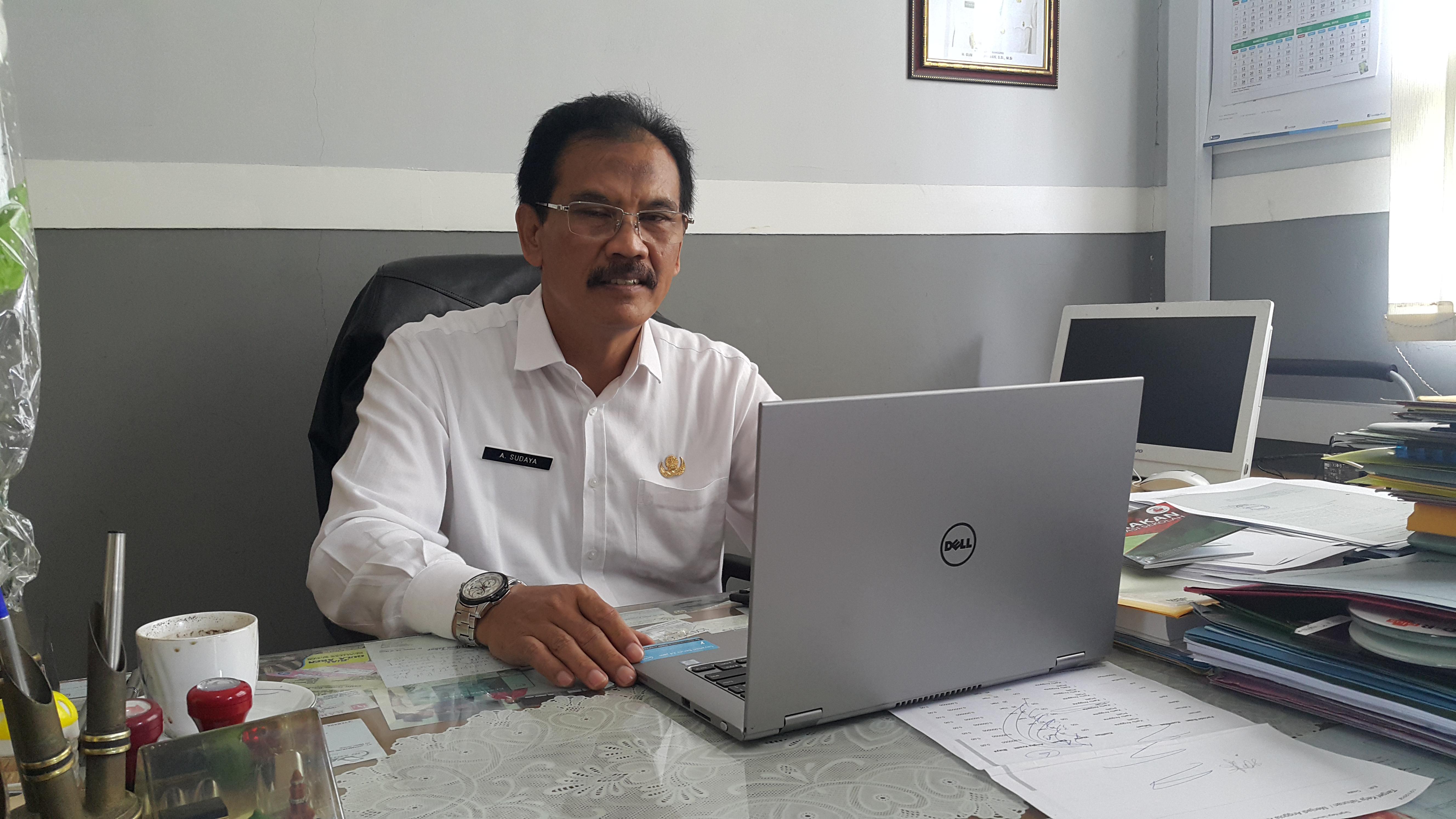 Drs. H. Aa  Hudaya, M.Pd