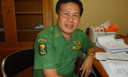 Solihin, Sekretaris Dinas Pendidikan Kab. Sukabumi.