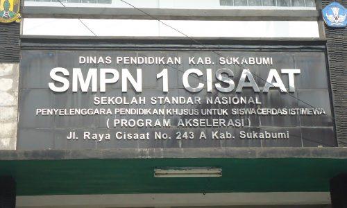 SMP NECIS