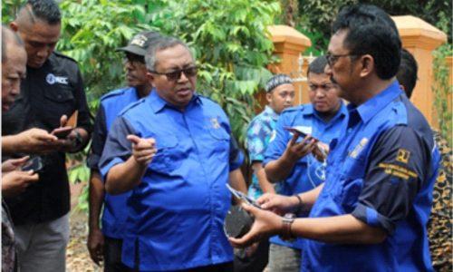 Bupati Sukabumi Fokus Monev Proyek Pro-Rakyat