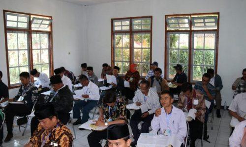 Proses Pilkades Serentak Kabupaten Sukabumi Memasuki Tahapan ke 10