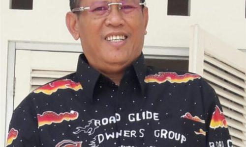 Budi Karyawan, Jabat Lagi Dirut Perumdam Cianjur