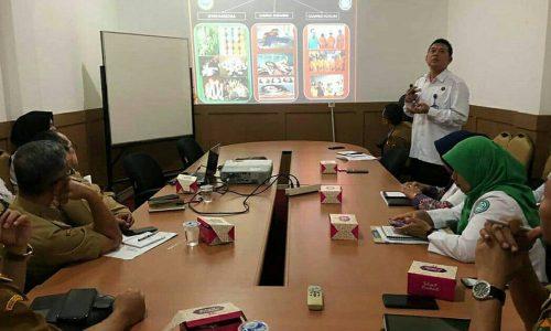 5 Kecamatan Terindikasi Jadi Wilayah Peredaran Narkoba Tertinggi di Cianjur