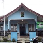 Desa Ubrug Perbaiki Ruangan Kantor dari Banprov 2019