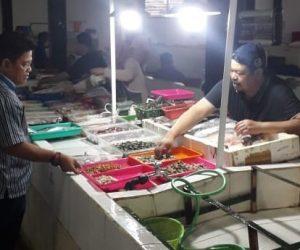 Deny Zaelani: Ada Kesalahan dalam Konsep Pembangunan Pasar Ikan Moderen Sabilulungan