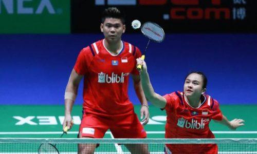 BWF Tunda Agenda Turnamen 2020 Termasuk Singapore Open