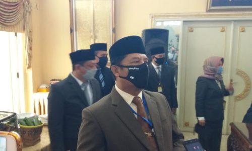 Bupati Ungkap Alasan PSBB Kab. Bandung Hanya 7 Kecamatan