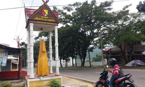 Disperindag Kabupaten Bandung Keluarkan Rekomendasi untuk Permudah Pemasaran Gamis
