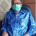 Iyos Somantri Resmi Menjadi Sekda Sukabumi Jilid II