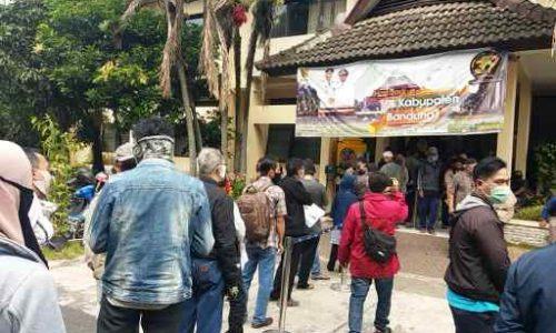 DPRD Apresiasi Inisiatif Bapenda Kab. Bandung Berikan Diskon Pembayaran Pajak