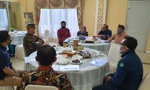 Bupati Bandung Apresiasi GeoDipa Soal Proyek PLTP Patuha 2