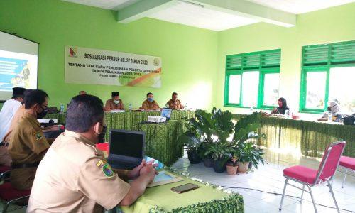 Semua Sekolah di Pasirjambu Kab. Bandung Siap Laksanakan PPDB online