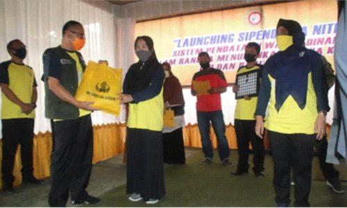 Kecamatan Cikembar Launching Sipendawa Nitis