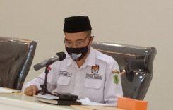 KPU Kab. Bandung Segera Tetapkan Bapaslon Menjadi Paslon Pilkda