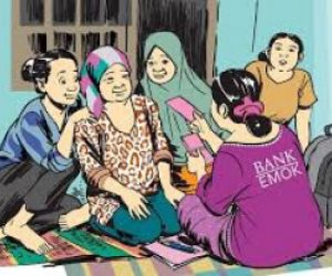 Untuk Tekan Korban, Pemkab Bandung Bikin Perda Anti Rentenir