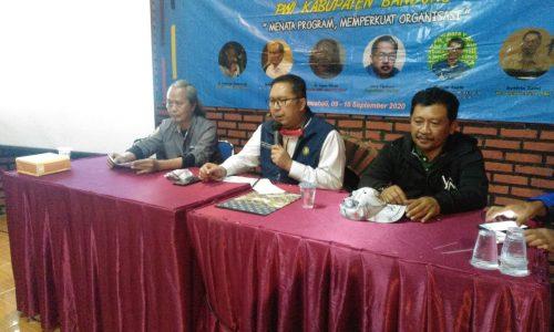 Calon Pemilih Pilkada Kabupaten Bandung Terbesar di Indonesia