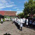Hari Guru di Pasirjambu, PGRI Fokus Bakti Sosial