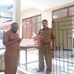Perbaikan Ruang Kelas dan  Perpustakaan 4 SDN di Kab. Bandung Terpaksa Gunakan Dana Talangan. Apa Penyebabnya?