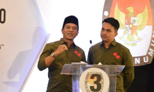 Debat 3 Kandidat Pilbup Bandung: Bedas Klaim Punya Strategi Khusus Guna Pulihkan Ekonomi dan Tangani Covid