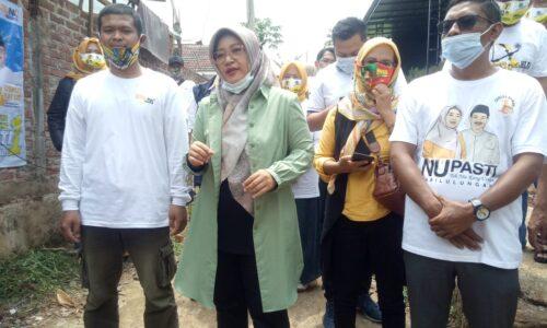 Cabup Nomor Urut 1 Imbau Petani Kopi Kab.Bandung Ikuti Berbagai Festival Kopi