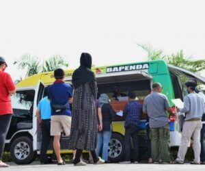 Inovasi dari Bapenda Kab. Bandung, Masyarakat Kini Semakin Mudah saat Akan Bayar PBB