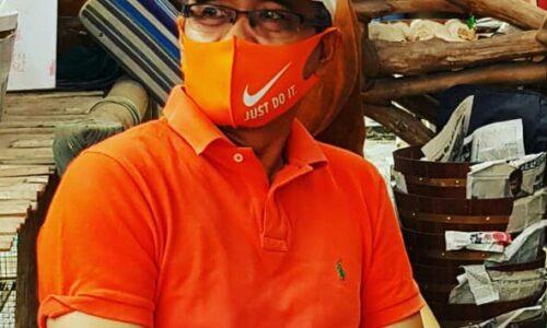 Pelaporan Cawabup Usman Sayogi oleh CV Global Magnet Advertising Dinilai Salah Kaprah