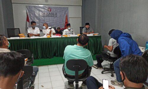 Bawaslu Kab. Bandung Temukan 56 Pelanggaran Selama Masa Kampanye Pilkada 2020