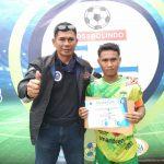 Torehkan Sejarah Baru, Yudistira Cianjur  Raih Juara 3 Liga U-15 Tingkat Nasional