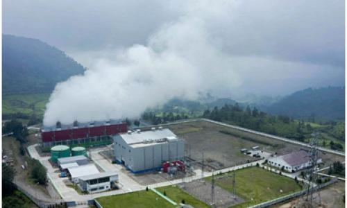 Geo Dipa Energi Pastikan, Proyek Pembangkit Listrik Patuha 2 Akan Dimulai Awal 2021