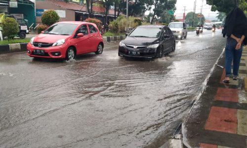 BPBD Kabupaten Bandung Siaga Hadapi Kemungkinan Datang Bencana