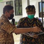 Disperkimtan Kabupaten Bandung Siap Membantu Penanganan Bencana