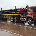 Geo Dipa Energi Lakukan Mobilisasi Material untuk Proyek Patuha 2