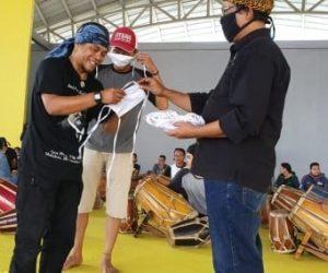 Dina Raraga Hari Bahasa Ibu: Diparbud Kab. Bandung Unggal Taun Ngagendakeun Biantara Basa Sunda