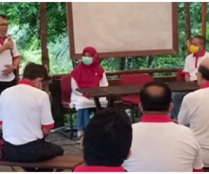 Dekranasda Kabupaten Sukabumi Ajak UMKM Turut Promosikan Kerajinan