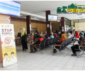 Hasil Pajak Reklame Kabupaten Bandung Tahun 2020 Diklaim Over Target